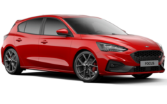 Ford Ford Focus - grupo C o similar